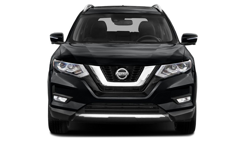 New 2020 Nissan Rogue full