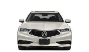 NEW 2020 Acura TLX 2.4L full