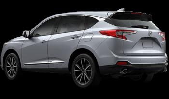 NEW 2020 Acura RDX SH-AWD full