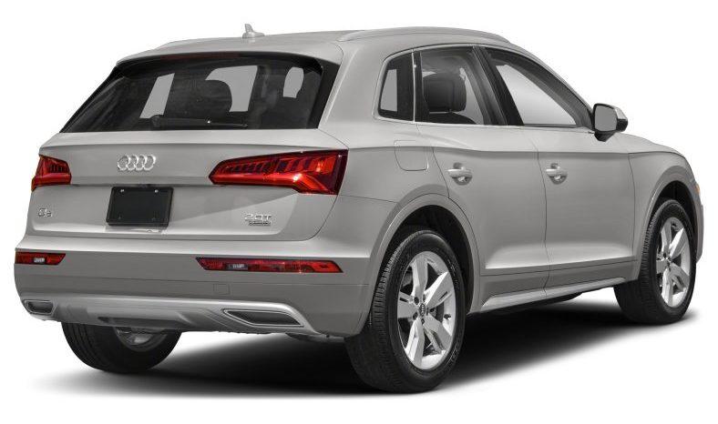 NEW 2020 Audi Q5 45 Premium full