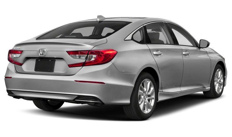NEW 2020 Honda Accord LX full