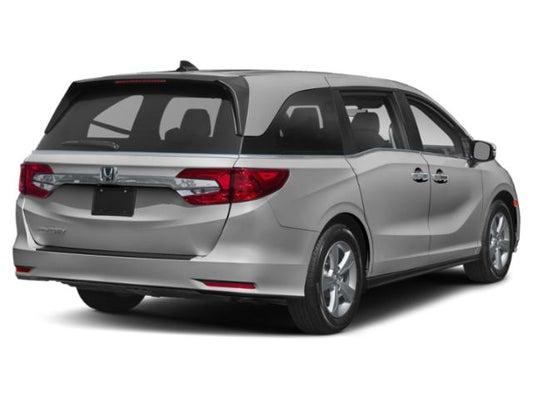 2020 Honda Odyssey EX-L full