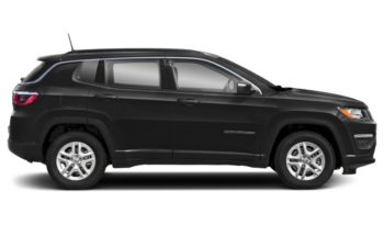 NEW 2020 Jeep Compass Latitude full