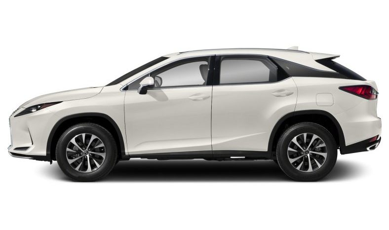 NEW 2021 Lexus RX-350 AWD full