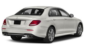 NEW 2021 MERCEDES BENZ E350 full