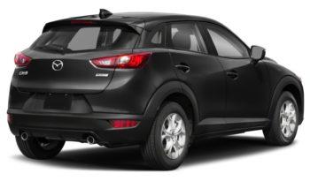 NEW 2020 Mazda CX-3 full