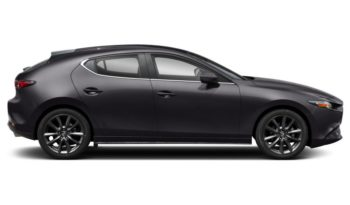 NEW 2021 Mazda3 Base full