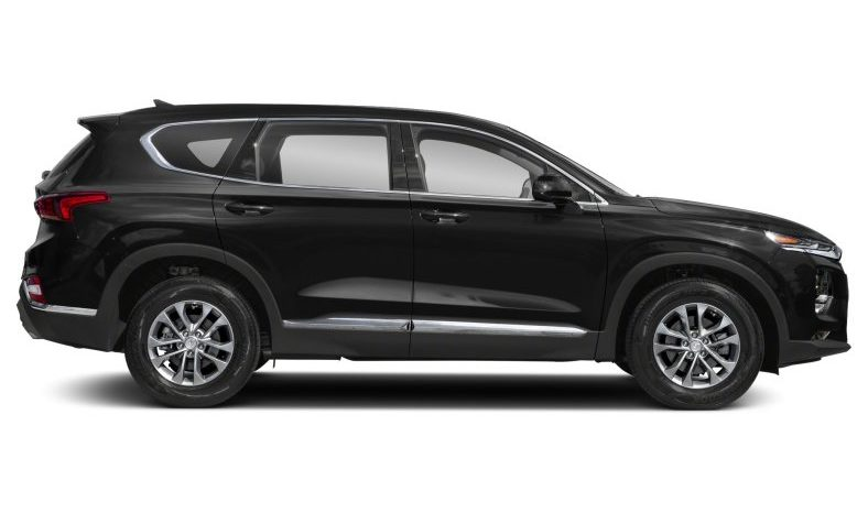 New 2020 Hyundai Santa Fe SE full