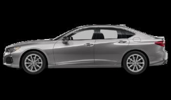 NEW 2021 Acura TLX 2.4L full