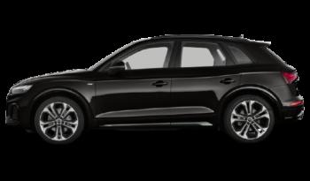 NEW 2021 Audi Q5 45 Premium full