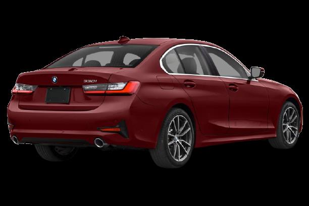 NEW 2021 BMW 330I XDRIVE NAVIGATION full