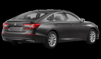 NEW 2021 Honda Accord LX full