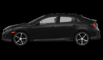 NEW 2021 Honda Civic Sport full