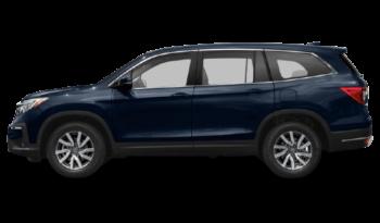 NEW 2021 Honda Pilot EX full