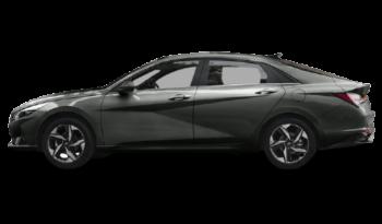 NEW 2021 Hyundai Elantra SE full