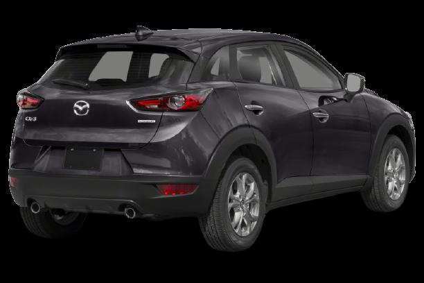 NEW 2021 Mazda CX-3 full
