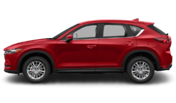 NEW 2021 Mazda CX-5 Sport full