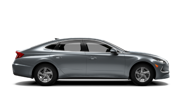 NEW 2021 Hyundai Sonata SE full