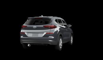 NEW 2020 Hyundai Tucson SE full