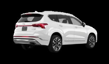 New 2021 Hyundai Santa Fe SE full